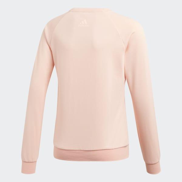All Caps Sweatshirt
