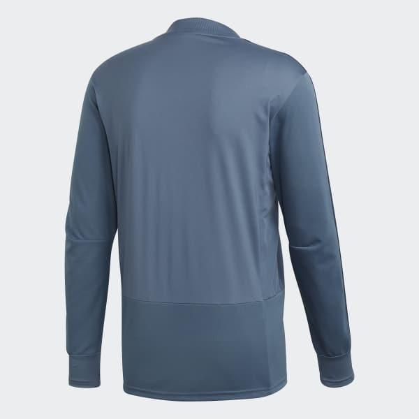 adidas Koszulka treningowa Bayern Monachium Ultimate ...