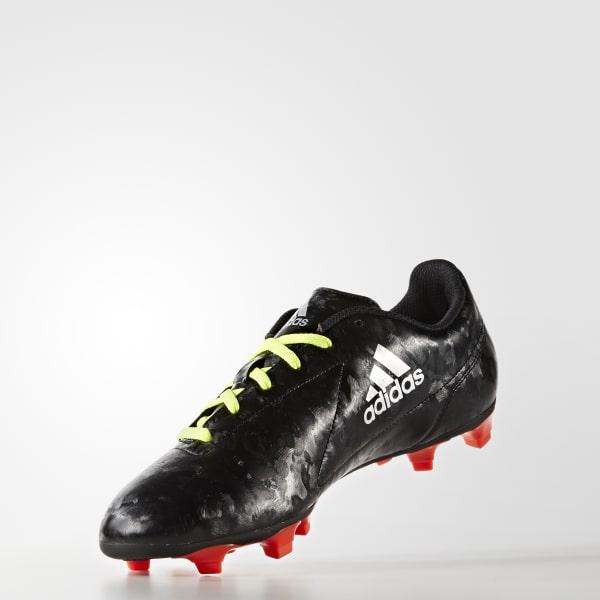 adidas Conquisto II FG - Negro  4f9e4c0b7b51f