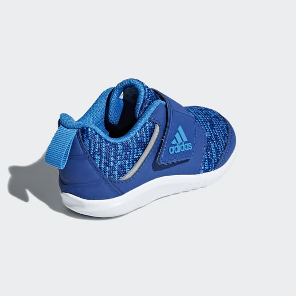 0a1839656f0 adidas FortaPlay Shoes - Blue