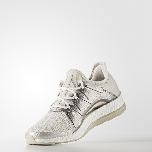 1be06538069ab adidas PureBOOST Xpose Shoes - White