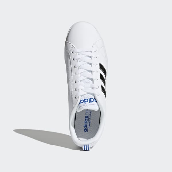 Tênis Vs Advantage - Branco adidas  afd63a0e38042