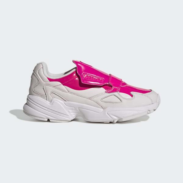 adidas Falcon RX Shoes - Pink | adidas US