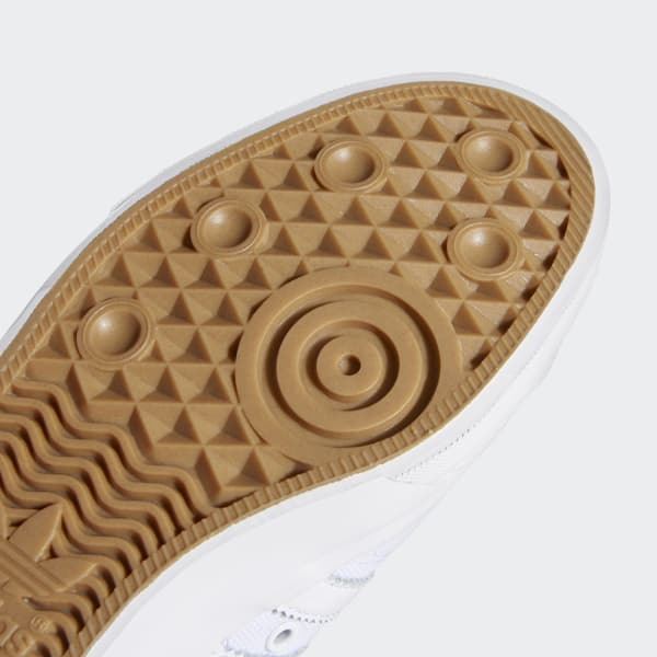 buy online f2598 460cc Scarpe Nizza Low - Bianco adidas  adidas Italia
