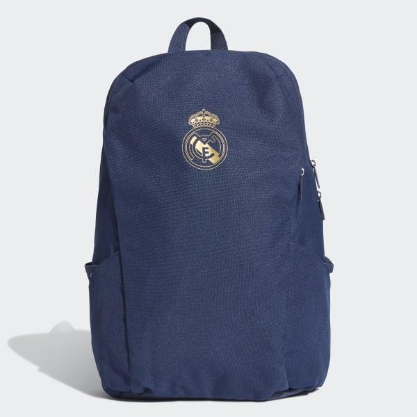 Mochila ID do Real Madrid