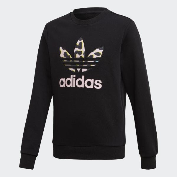 adidas J ZBR Crew