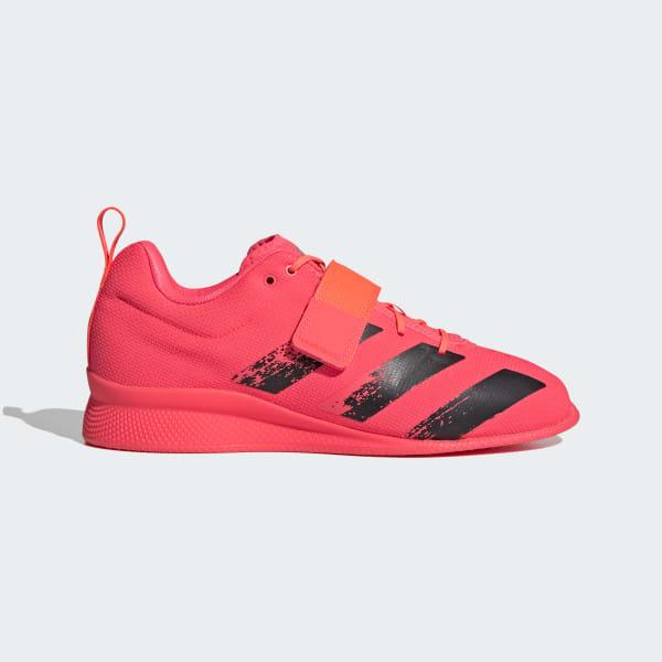 chaussure halterophilie adidas