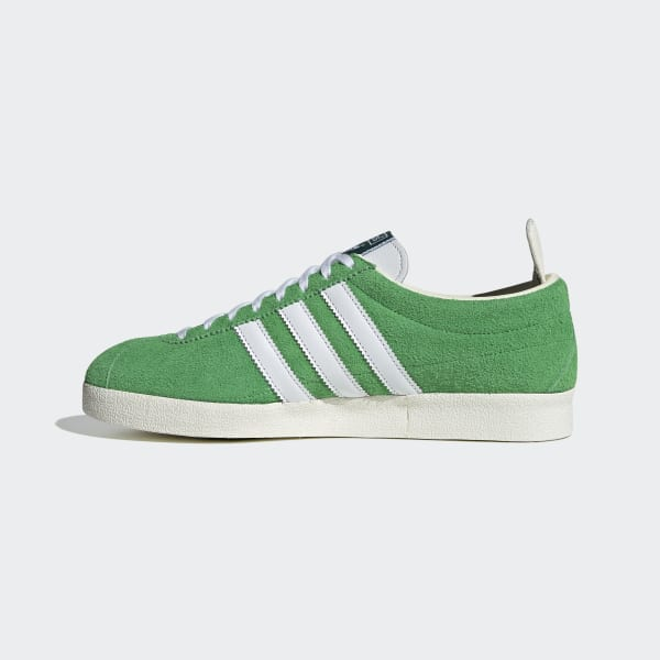 adidas gazelle vert verde