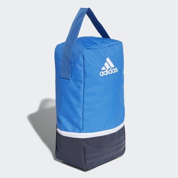 7cb9d7e41 Bolso Tiro para zapatillas - Azul adidas | adidas Chile