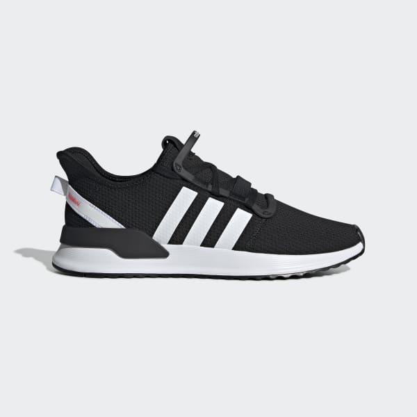 Señuelo Cordero pirámide  adidas U_Path Run Shoes - Black | adidas Canada