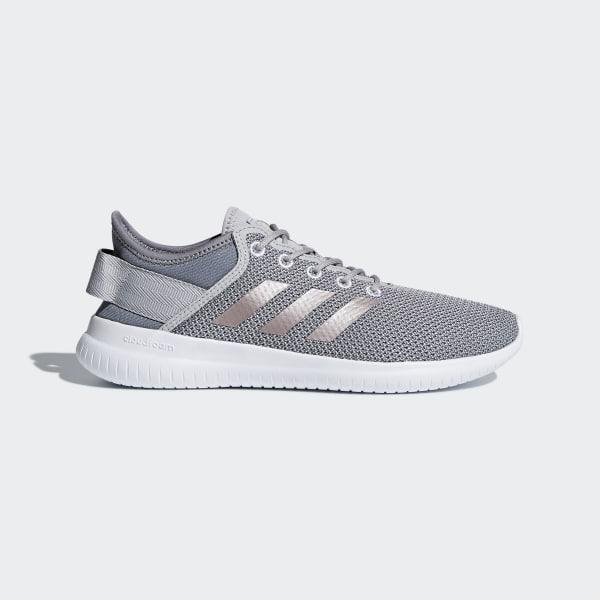 adidas Cloudfoam QT Flex Shoes - Grey