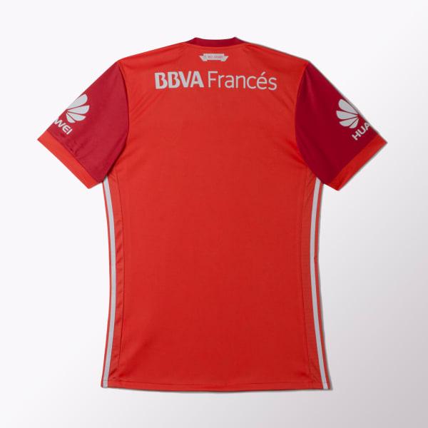 Camiseta Visitante River Plate Réplica