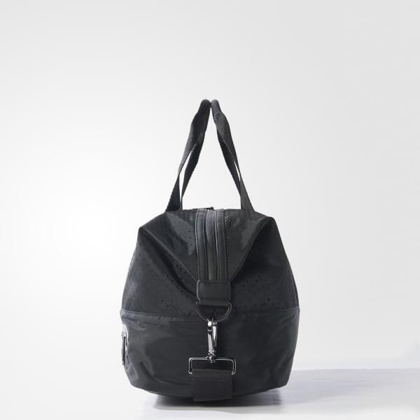 c4b190d27f adidas Small Gym Bag - Black