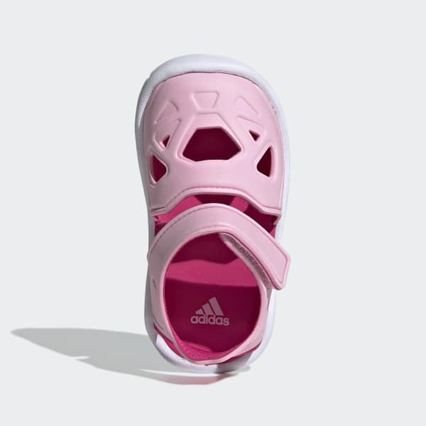 e1eb4df07261 adidas FortaSwim 2.0 Sandals - Pink