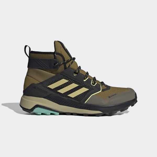Terrex Trailmaker Mid GORE-TEX Hiking Shoes