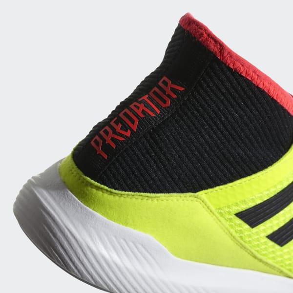 Chimpunes Predator Tango 18.3 - Amarillo adidas  ff0b520def791