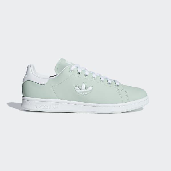 apertura paciente tortura  adidas Stan Smith Shoes - Green | adidas Turkey