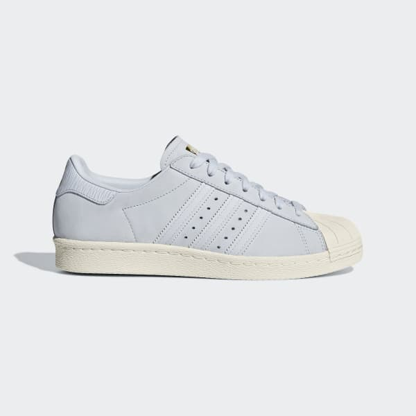 adidas Superstar 80s Shoes - Blue | adidas