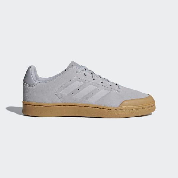 adidas Court 70s Shoes - Grey | adidas
