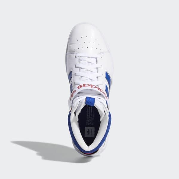 9526cc97 adidas Высокие кеды VRX Cup - белый   adidas Россия
