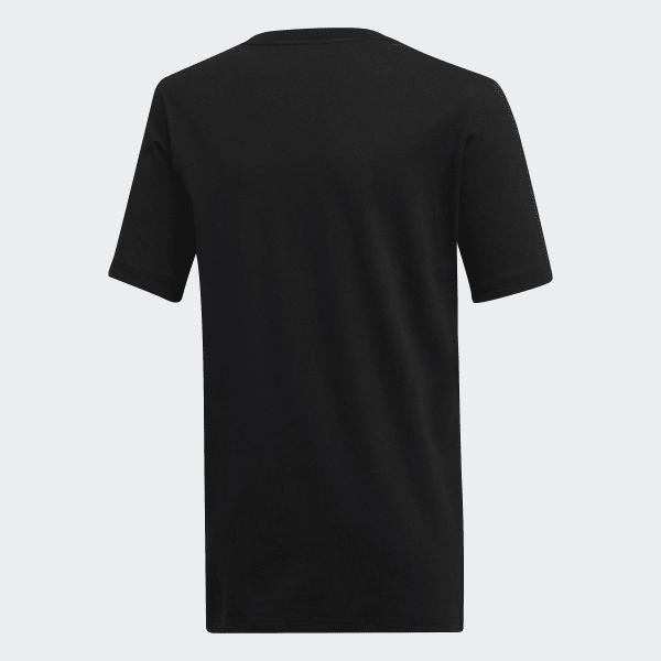 Camiseta Essentials Linear Logo