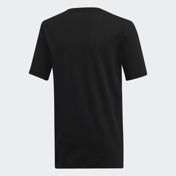 Polera Essentials Linear Logo