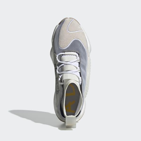 info for dfd9c efe41 adidas Chaussure Bristol Crazy BYW LVL II - blanc  adidas Ca