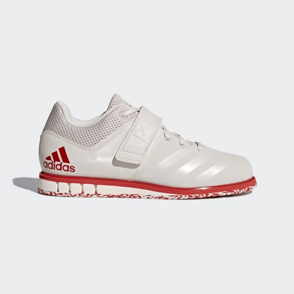 adidas Powerlift.3.1 Shoes - White  116cbba6a