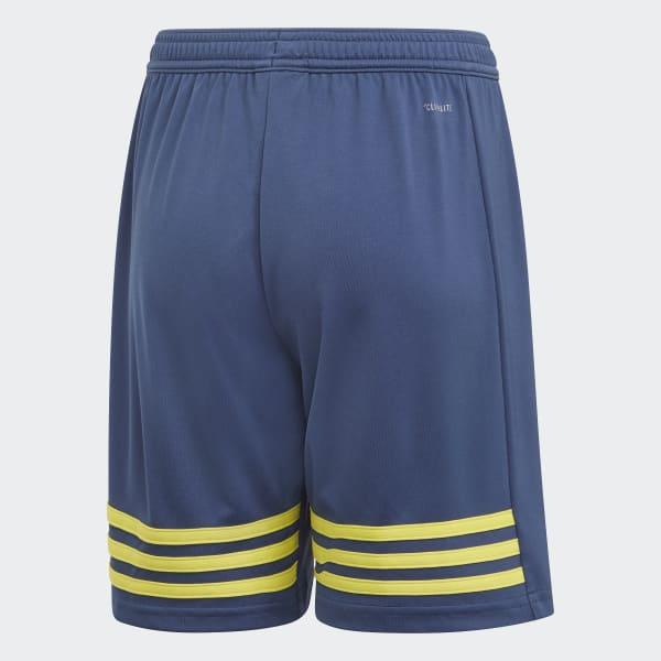 Shorts de Local Selección Colombia 2019 Niño