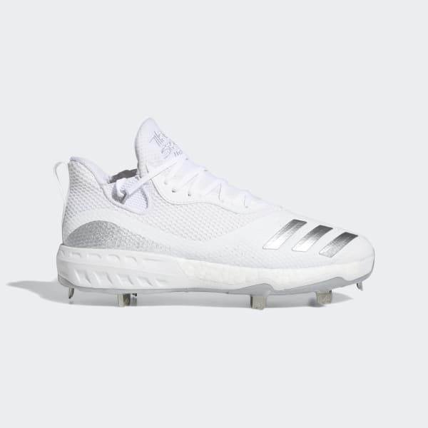 adidas Icon V Cleats - White | adidas US