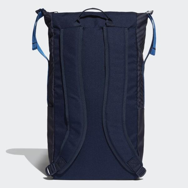 affcff62d Mochila Messi - Azul adidas   adidas Brasil