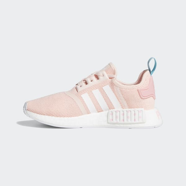Toy Story Kids NMD R1 Pink and White