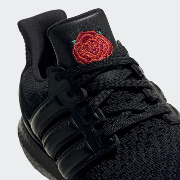 adidas UltraBoost Clima (Black Red)