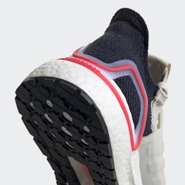 meet ffa32 3bc55 Zapatilla Ultraboost 19 - Beige adidas  adidas España