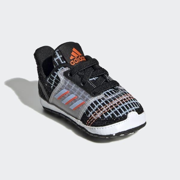adidas UltraCrib Shoes - Black | adidas US