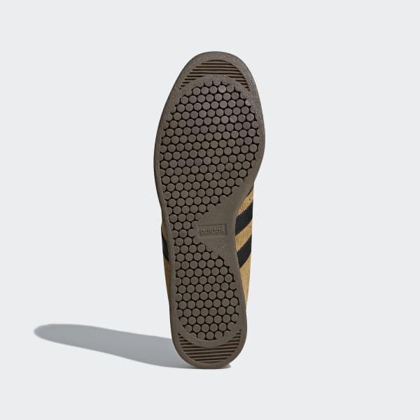 9521aa3719322e adidas Tobacco Shoes - Brown