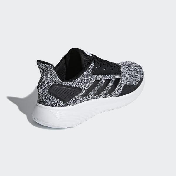 154ced192b9 adidas Duramo 9 Shoes - Black