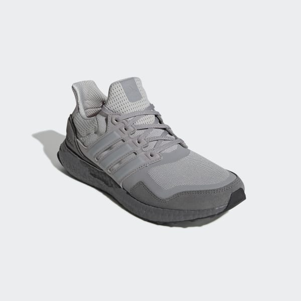 Købe Herre Adidas Ultra Boost Mid Sko Light Granite Light