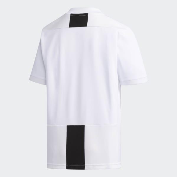 adidas Juventus Home Jersey - Black  6d700fabc6546