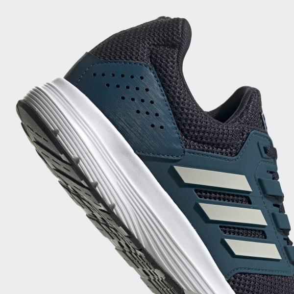 adidas Galaxy 4 Shoes - Blue   adidas
