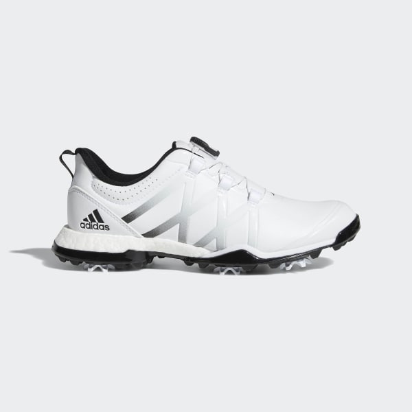 adidas Adipower Boost Boa Shoes - White | adidas US | Tuggl