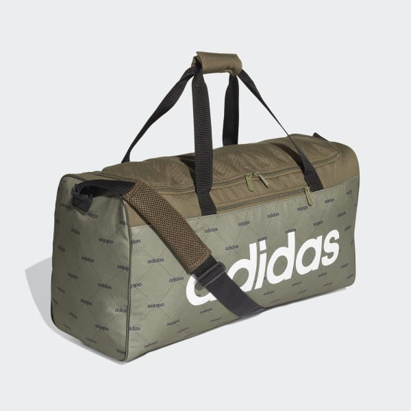 Linear Duffel Bag