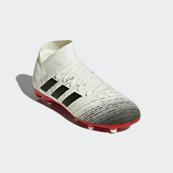 Zapatos de Fútbol NEMEZIZ 18.3 FG J