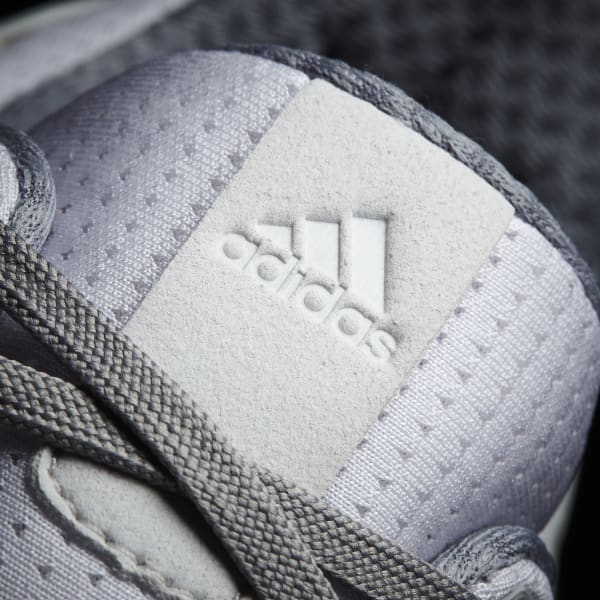 6ed5b49cf89 adidas Tenis Energy Boost Pisada Neutral - Blanco
