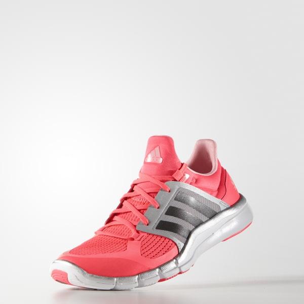 71c2904e7c0 adidas Tenis para Training adipure 360.3 Mujer - Naranja