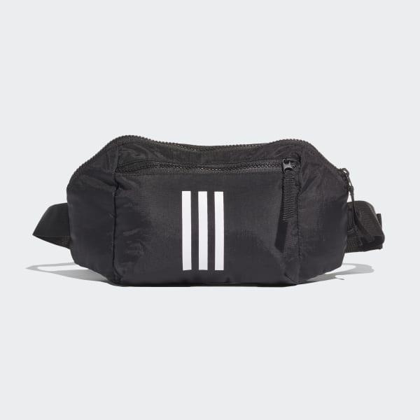 1ecdf7ae241d3 adidas Parkhood Waist Bag - Black