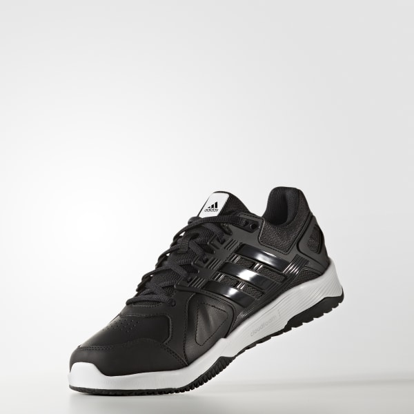 casete Mal Vegetación  adidas Men's Duramo 8 Trainer Shoes - Black | adidas Canada