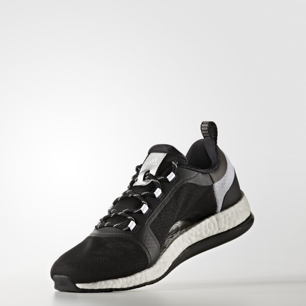 adidas Pure Boost X Trainer 2.0 Shoes Black | adidas Canada