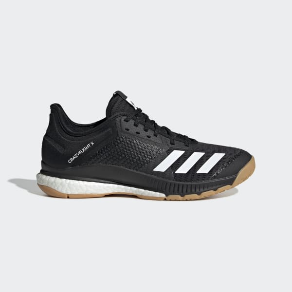 adidas crazyflight boost x