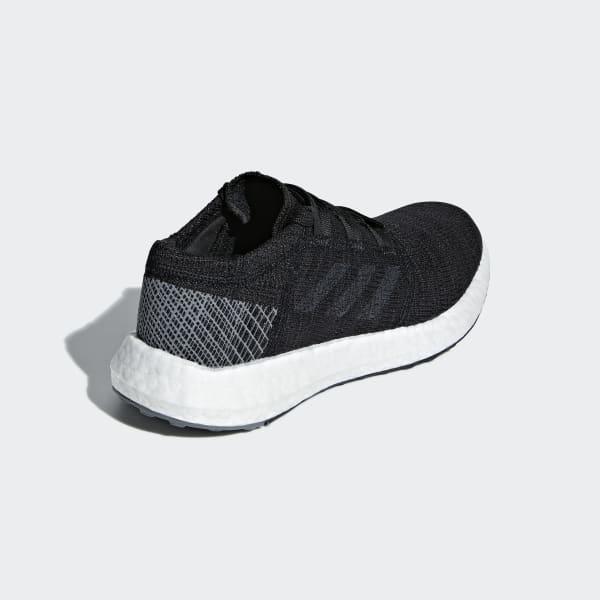 902a163b1d9c5 adidas Pureboost Go Shoes - Black